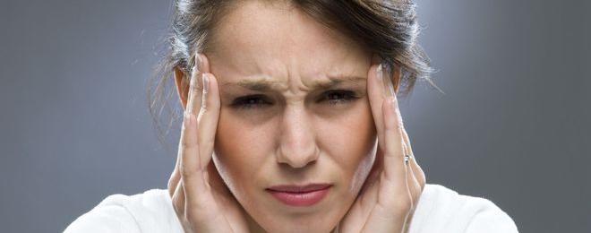 Мигрената. Бичът на емоциите