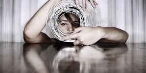Депресията - маската на самотата