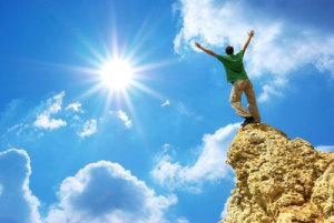 Завъртете ключа и отворете широко вратите към модерните начини за успех и личностно развитие
