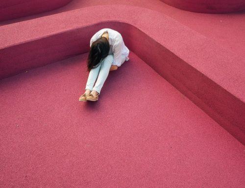 Екзистенциалната депресия